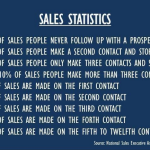 Sales Statistics You Better Know