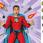 Super-Heroes of Persuasion: Mastering the  9-Step Process Key Influencers (KIs) Go Through